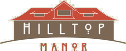 Hilltop Manor Bed & Breakfast Logo